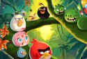 Angry Birds POP Bubble Shoote