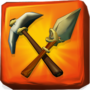 Krafteers - Tomb Defenders