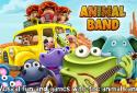 Animal Band Free 3D Music Toy