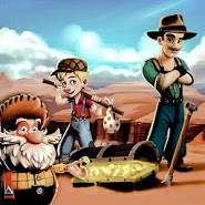 Westbound: Gold Rush