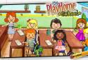 My PlayHome School
