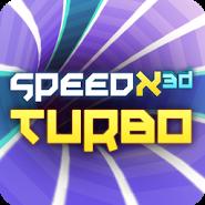 SpeedX 3D Turbo