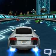 Car Racing Super Fast 2015