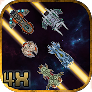 Star Traders 4X Empires Elite