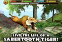 Sabertooth Tiger Simulator