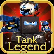 Tank Legend