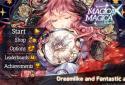 Magica X Magica