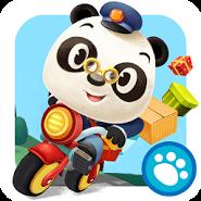 Dr. Panda's Mailman