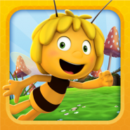 Maya The Bee: Flying Challenge