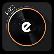 PRO edjing - DJ Music mixer