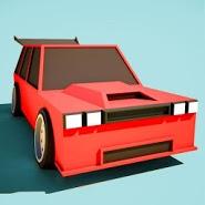Toy Car Drifting : Car Racing