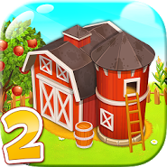 Farm Town: villa for friends