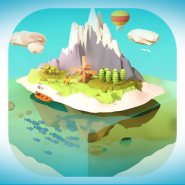 Balance Island