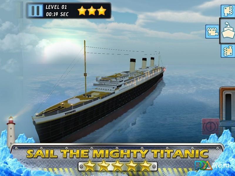 Скачать игру симулятор пароходов