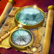 Secret Passages:Hidden Objects