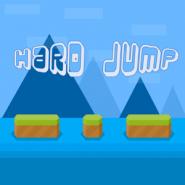 Hard Jump