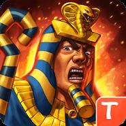 Война фараона
