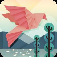 Paper Bird - Fly High