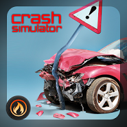 Car Crash Simulator Racing