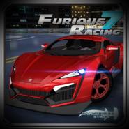 Furious Racing