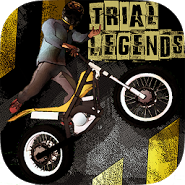 Trial Legends HD