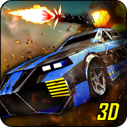 Death Racing Fever: Car 3D