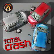 Total crash racing