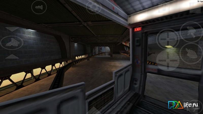 Half-Life 1 на андроид скачать. Легендарный …