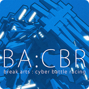 BREAKARTS: Cyber Battle Racing