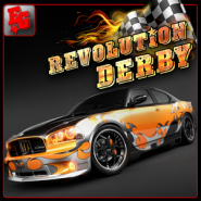 Revolution Derby Racing