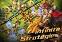 Dynasty War - Global PK