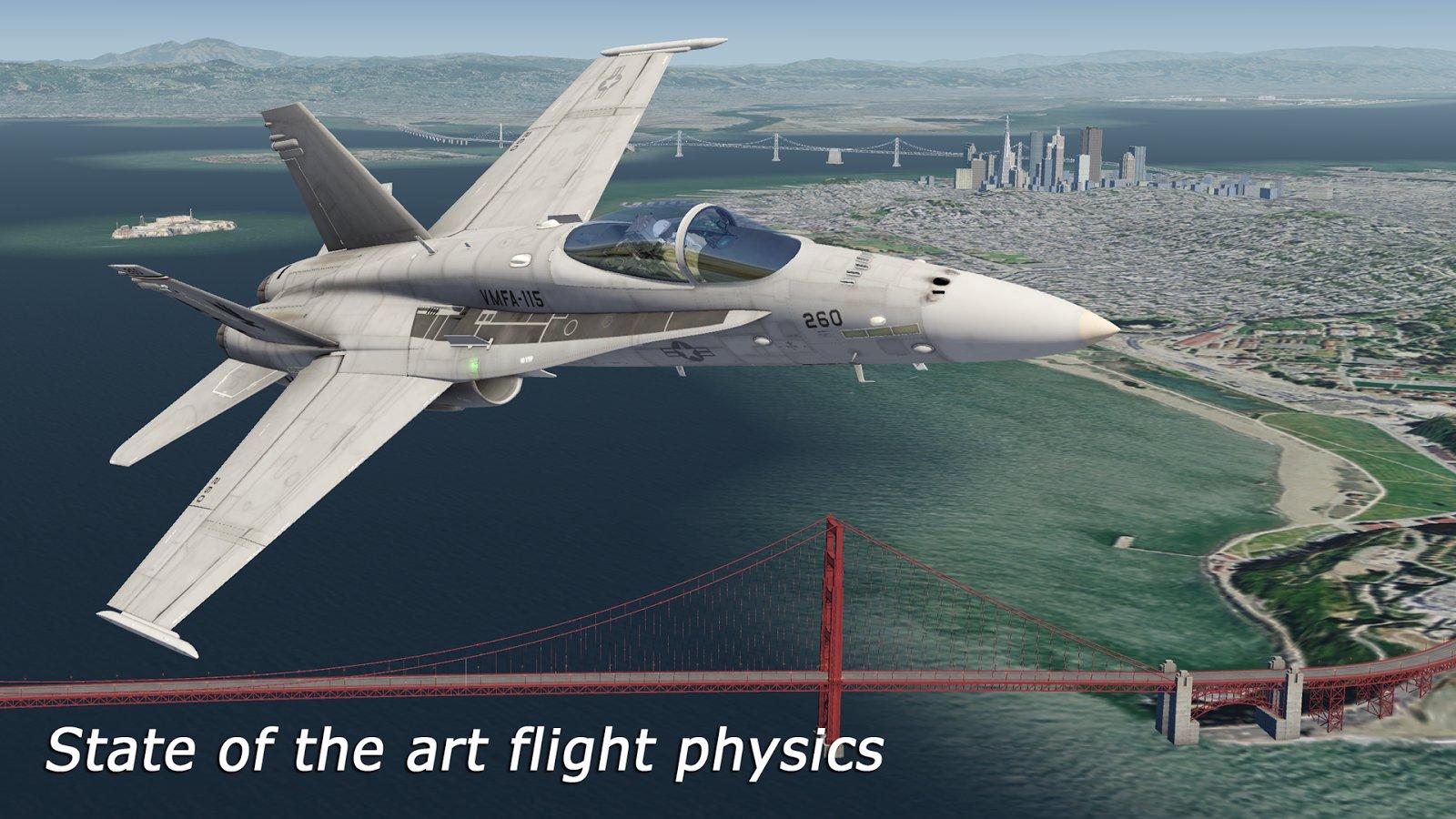 Симулятор взлета и посадки самолета скачать торрент