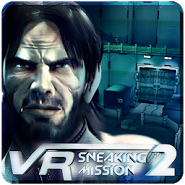 Vr Sneaking Mission 2