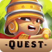 World of Warriors: Quest