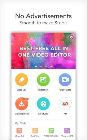 скачать videoshow pro на ios