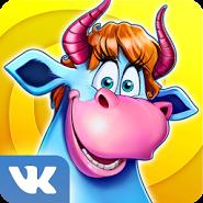 Веселая Ферма для ВКонтакте