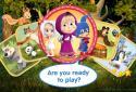 Маша и Медведь: Игра для Детей
