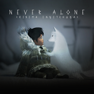 Never Alone Kisima Ingitchuna