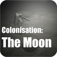 Colonisation: The Moon