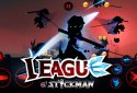 League of Stickman: Warriors