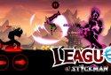 League of Stickman: Warriors
