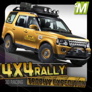4×4 Rally Trophy Expedition