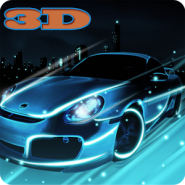 Night Racing Speed Racer Game