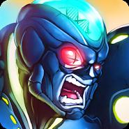 BIOWARS: Blastor's Saga