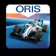 ORIS Reaction Race