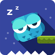 Owl Can't Sleep!