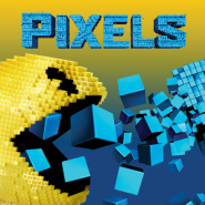 Pixels: Defense
