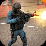 Modern Police Sniper Shooter
