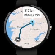 Maps, Navigation for Wear