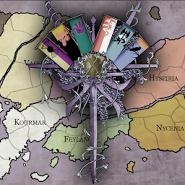 Tales of Illyria:Destinies RPG